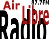 Click here to visit Radio Air Libre's website